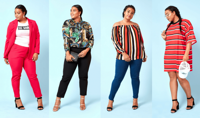 Cool Plus Size Clothes For Plus Size Women