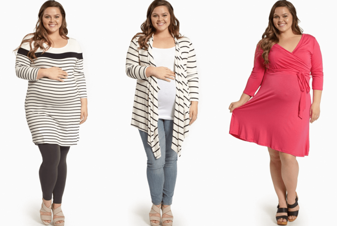 Plus Size Summer Clothes