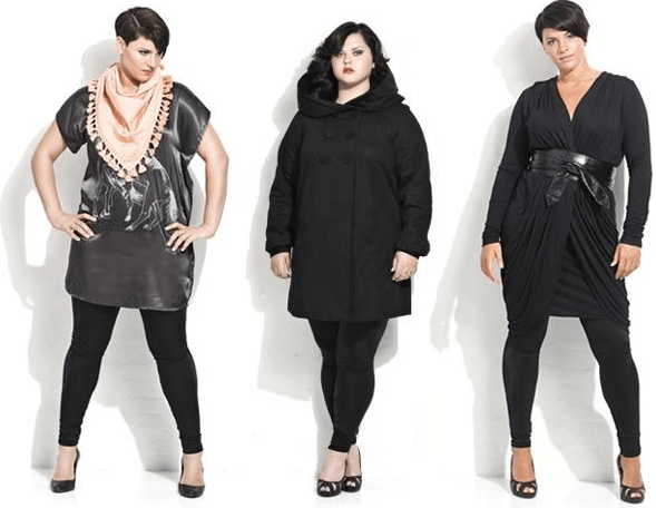 Urban Plus Size Clothes For Women 30 And Above
