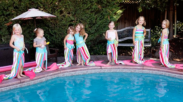 12th Birthday Party Ideas Girl