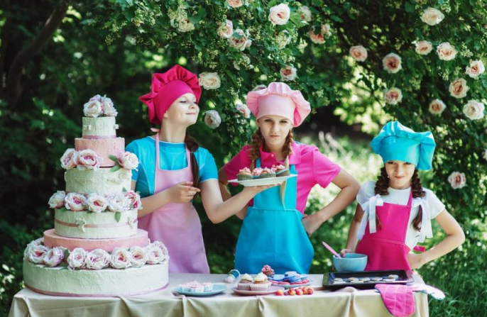 Birthday Party Ideas for 12 Year Olds
