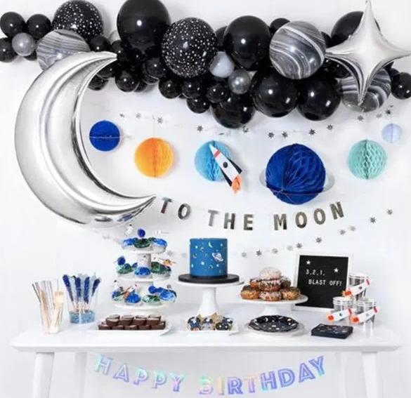 Cool 12 Year Old Boy Birthday Party Ideas