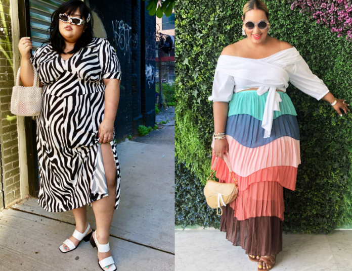 Plus Size Summer Outfits Ideas