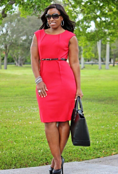 Summer Outfits for Curvy Shape