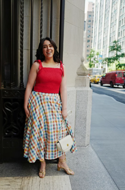 Summer Outfits for Curvy Shapes