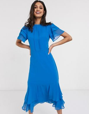 Wedding Guest Dresses for Summers Weddings