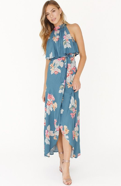Weddings Guest Dresses for Summer Weddings